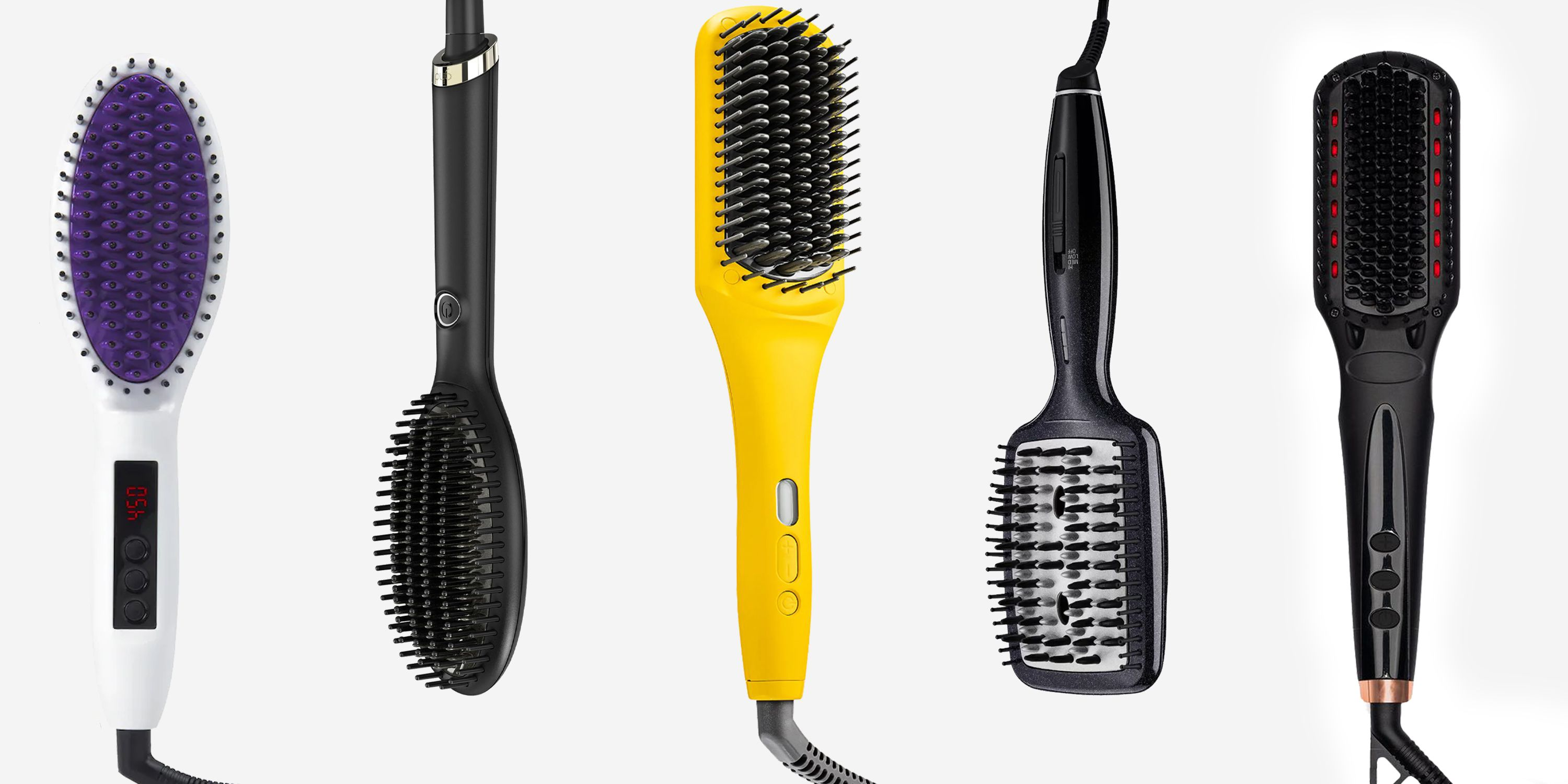 Round Ceramic Brush by Drybar #14