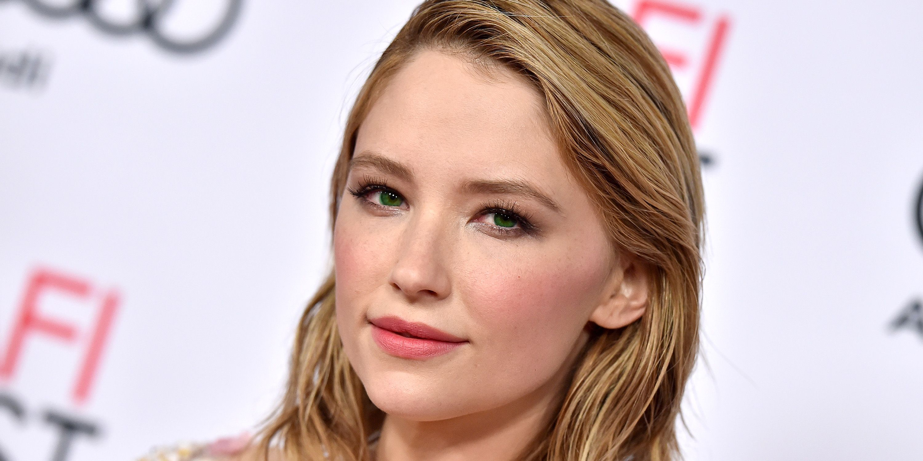 Haley Bennett Reveals Her Beauty Essentials