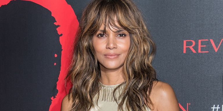 Halle Berry Posts Naked Photo On Instagram - Halle Berry -4064