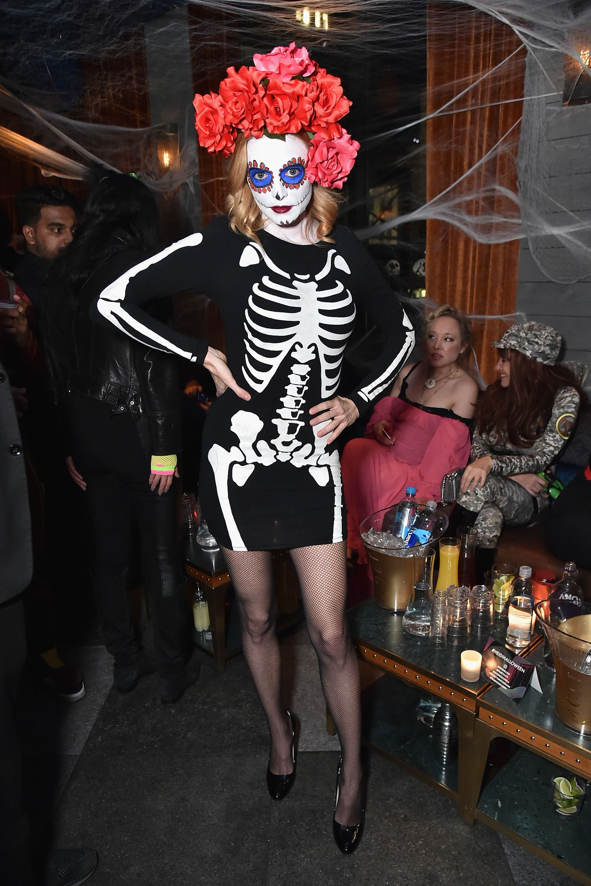 85 best celebrity halloween costumes of all time - top celeb costume