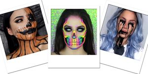Best Halloween Beauty Tutorials 2019 - Easy Halloween Makeup Tutorials 2019