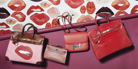 8501415c2a96 Hermès Birkin Bags Go Up for Auction - Christie s Auctions Birkin Bags