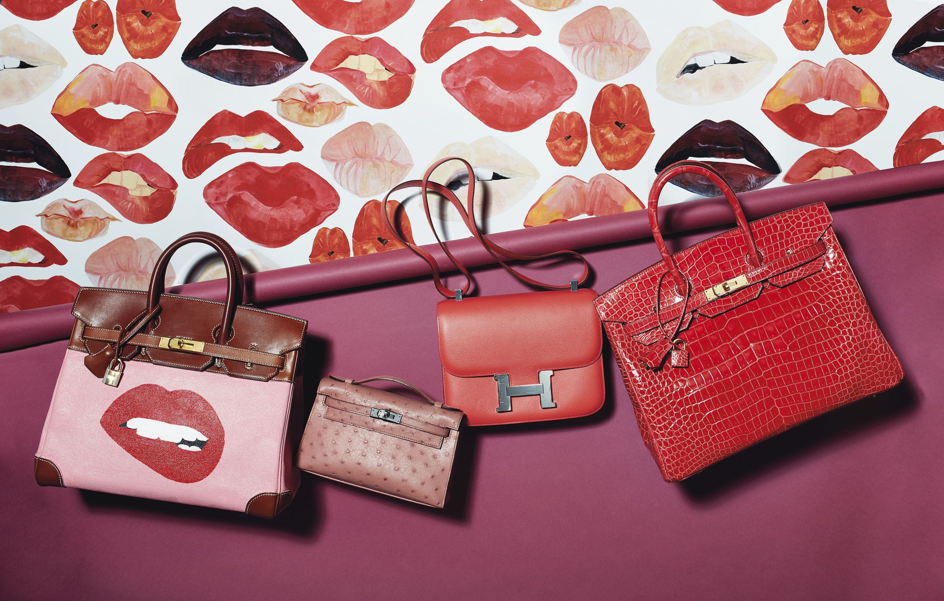 f61812015a31 Hermès Birkin Bags Go Up for Auction - Christie s Auctions Birkin Bags