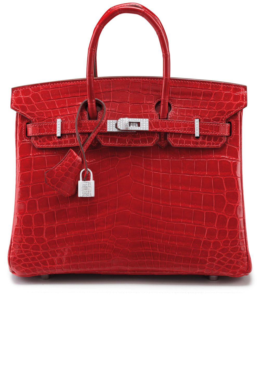 9dcb96bcefe Hermès Birkin Bags Go Up for Auction - Christie s Auctions Birkin Bags