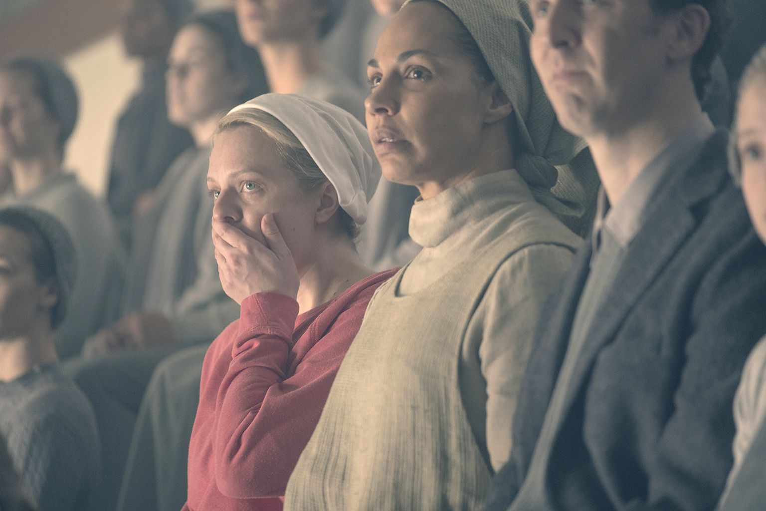 The Handmaids Tale Season 2 Episode 12 Brings More Horror and a Shaky Truce