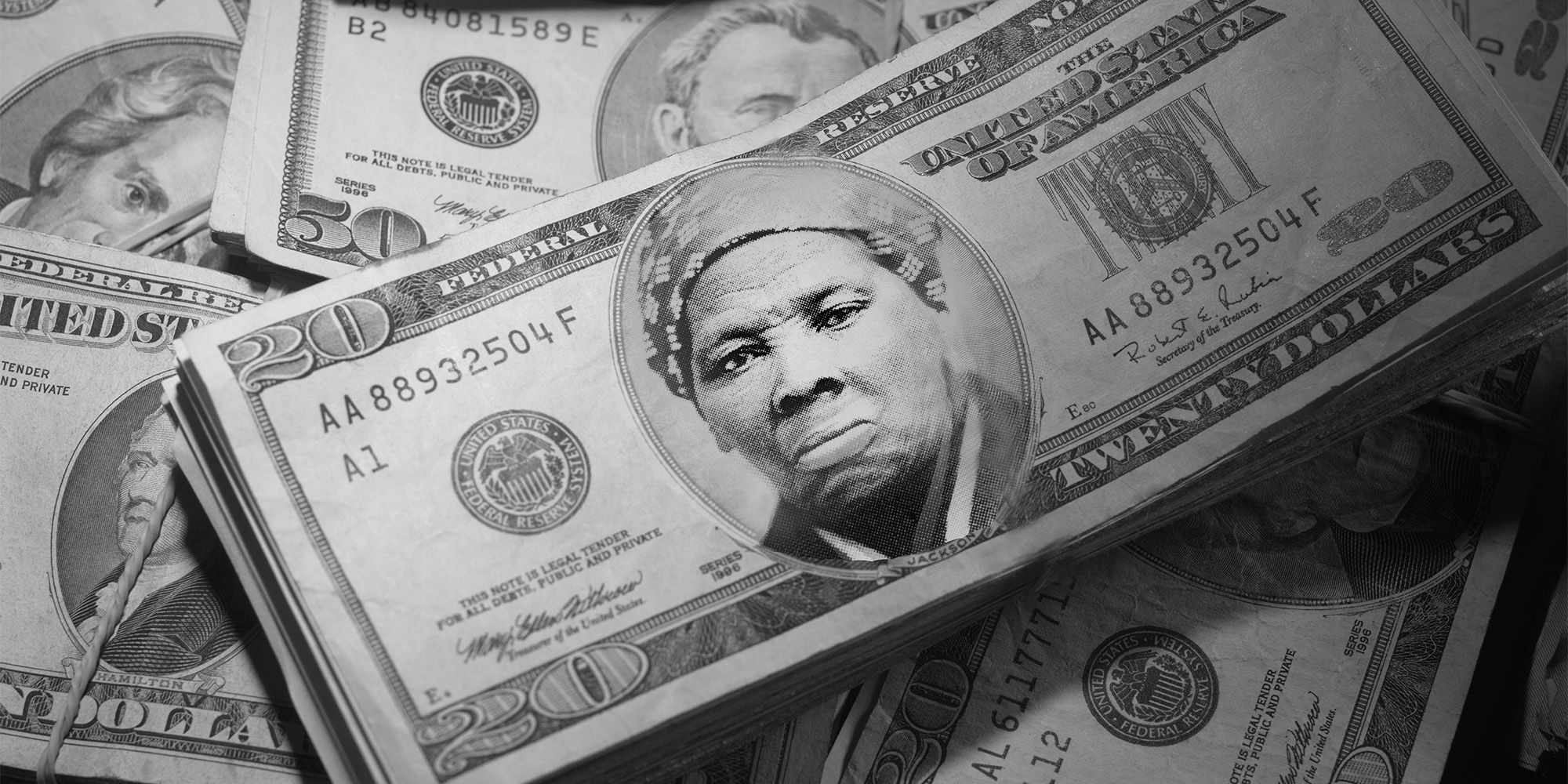 Why Harriet Tubman Should Replace Andrew Jackson On The 20 Bill