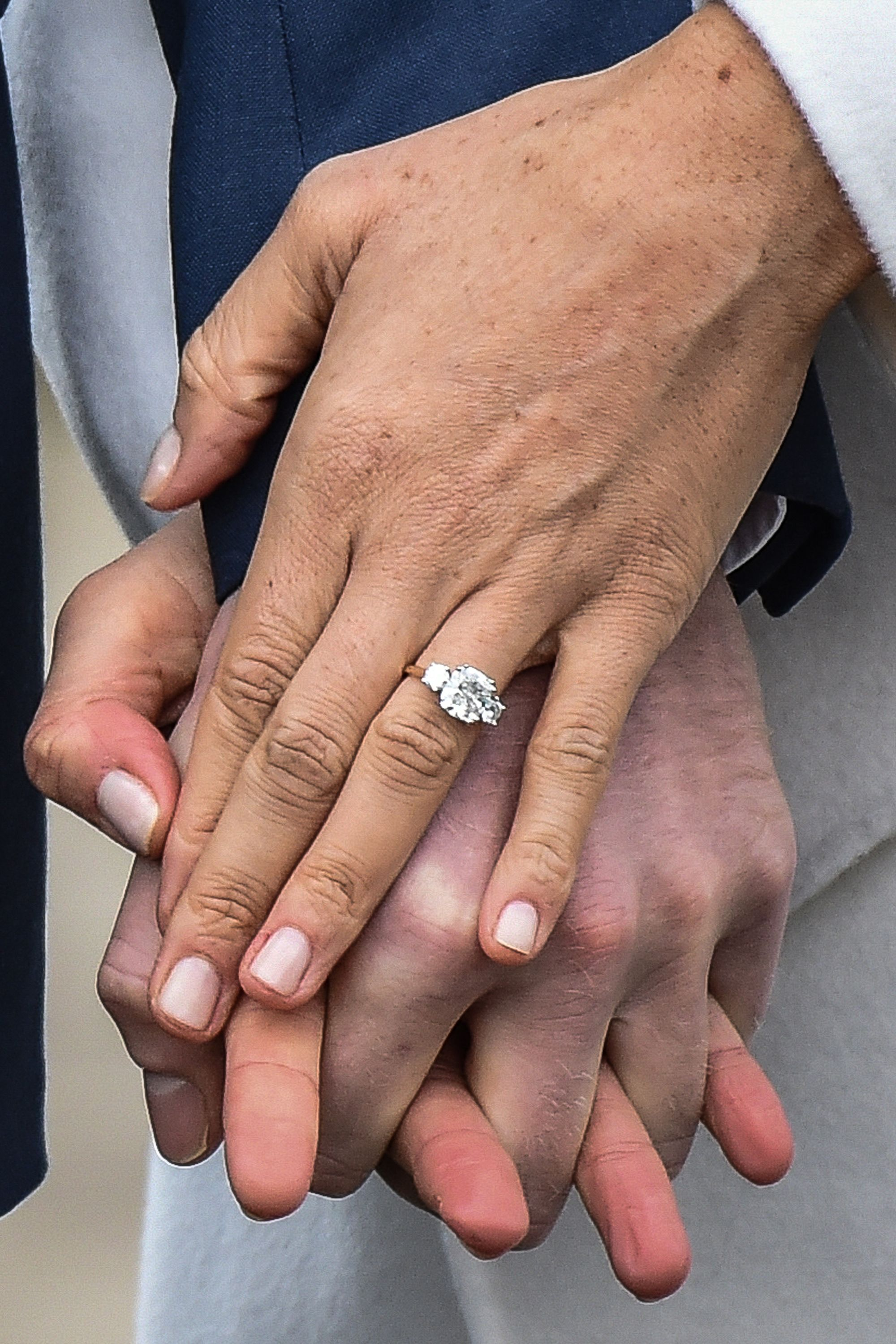 Prince Harry And Meghan Markle S Wedding Date Venue Ring Royal