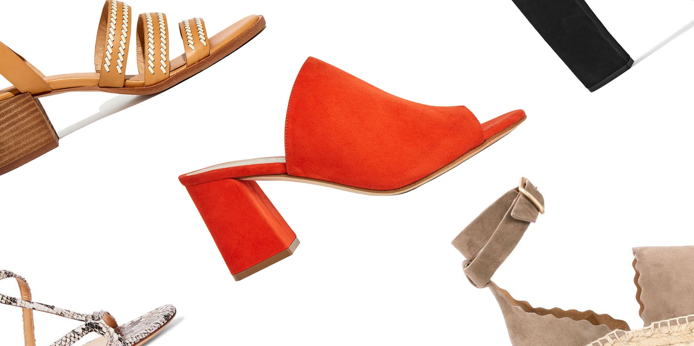 11 Comfortable High Heels BAZAAR Editors Swear By