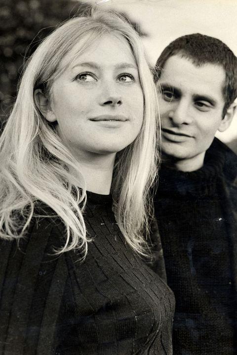 Rare Photos Of Helen Mirren Rarely Seen Photos Of Helen Mirren