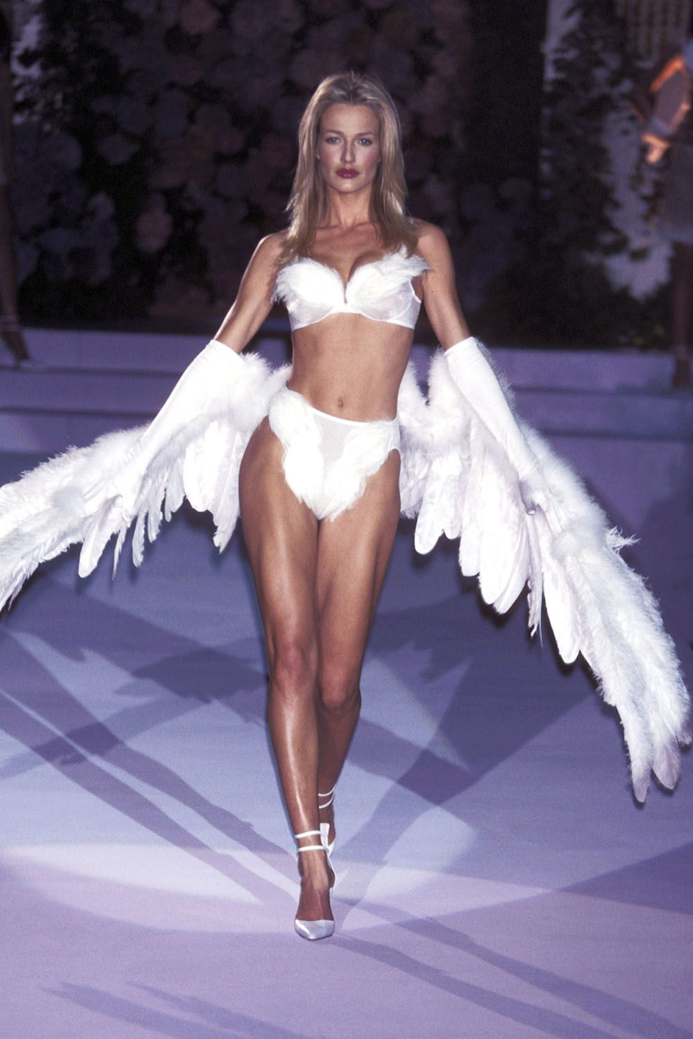 651d8789b2 Victoria s Secret Fashion Show History in Photos - Victoria s Secret Models  Over The Years