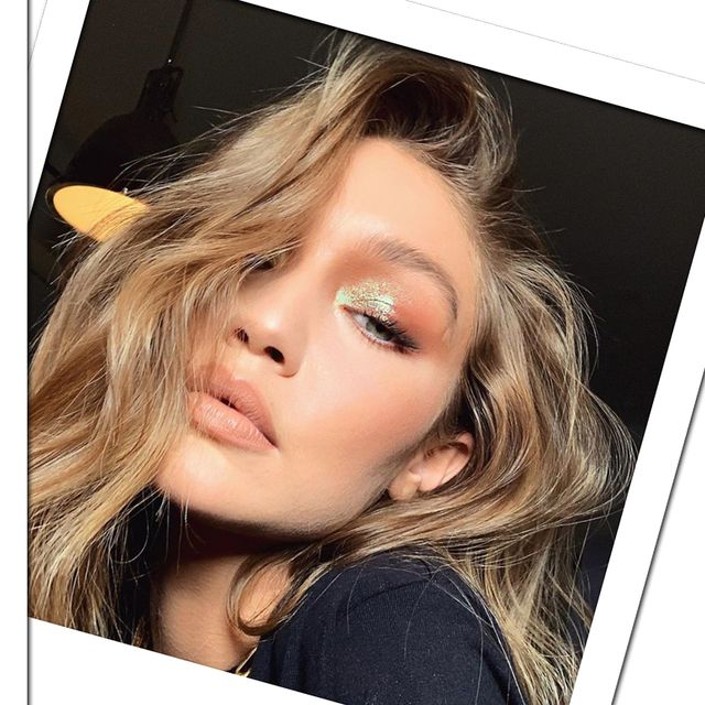 14 2020 New Year S Eve Makeup Ideas Glitter And Sparkle Makeup Inspiration