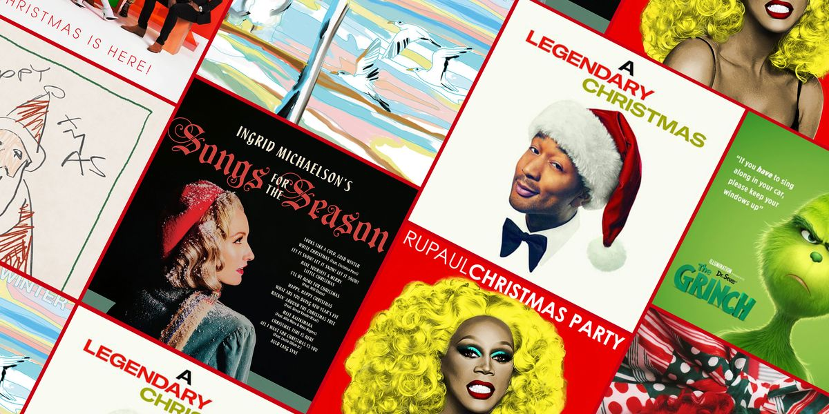 13 Best Christmas Songs of 2018 - New Songs for Your Holiday Party