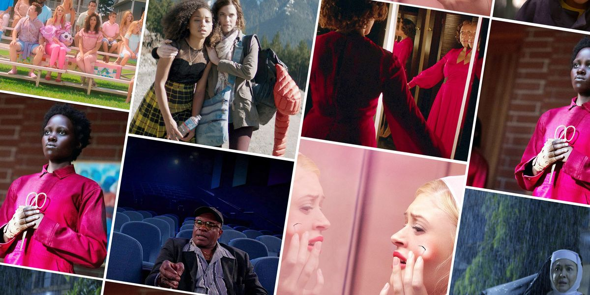 7 Best Horror Movies Of 2019 Scariest Films Of The Year