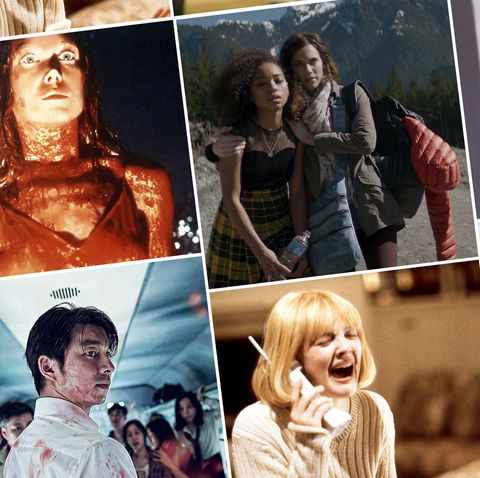 32 Best Halloween Movies on Netflix 2018 - Scary Movies to Stream in October