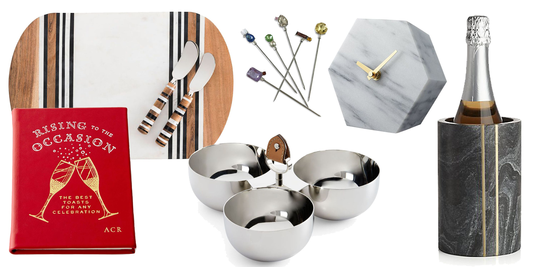 32 Best Hostess Gift Ideas For 2018 Best Luxury Housewarming Gifts