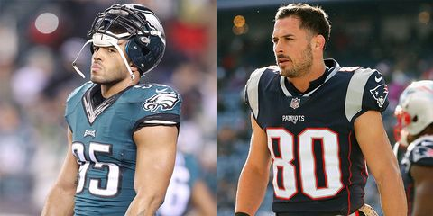 892c92ba3 31 Hottest NFL Football Players - Hot Football Players to Watch in 2018