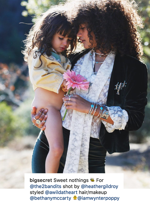 b3d89fe0c5984 Aspirational Motherhood and Instagram - Perfect Social Media Moms