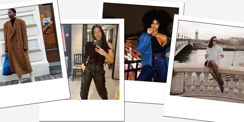 Best Fashion Bloggers \u0026 Street,Style Instagrams to Follow in