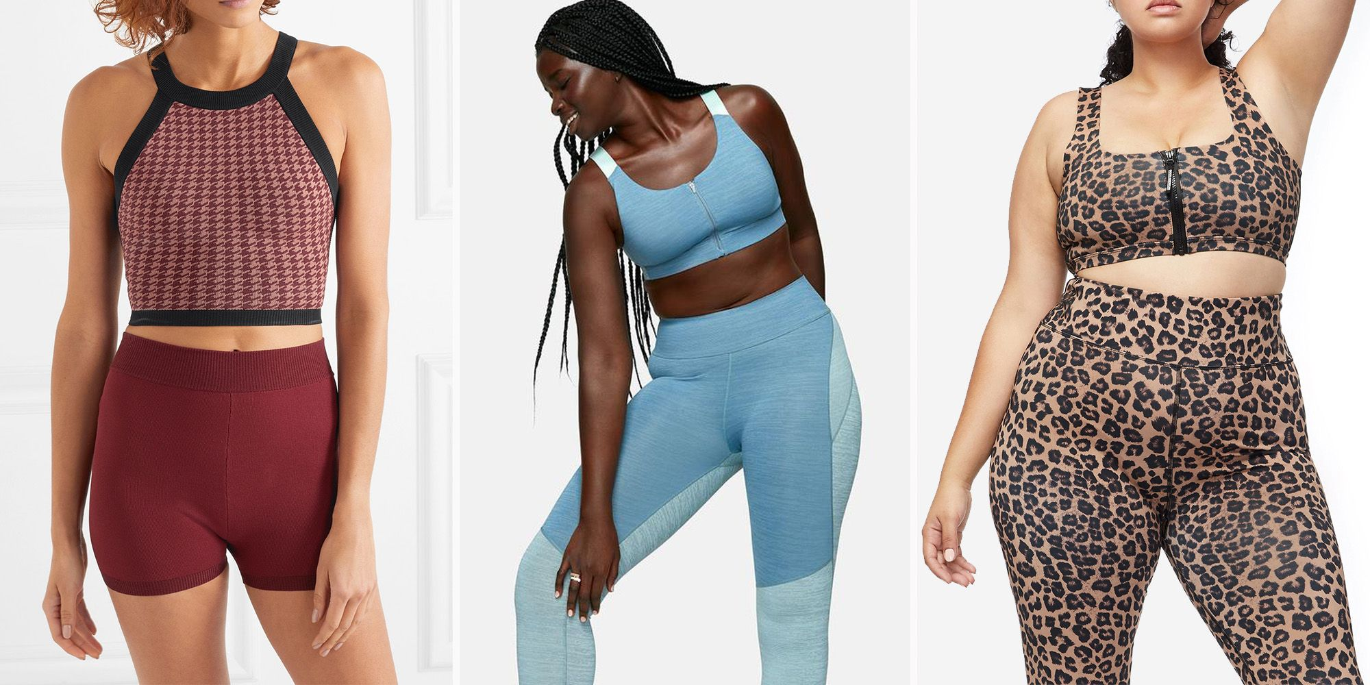 19 Activewear Brands Every Stylish Woman Should Try