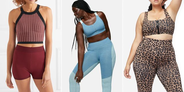 50ede37ed7 15 New Activewear Brands To Know - Luxury Activewear and Performance Gear