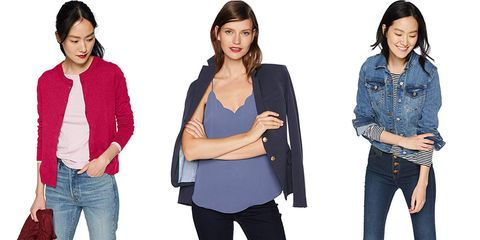 b160ead42463e J.Crew Mercantile Collection Is Now Available to Shop on Amazon Fashion