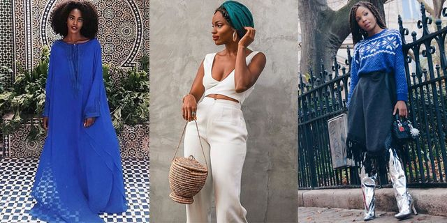 Fashion Instagram Accounts To Follow In 2017 Best Bloggers And Street Style Stars