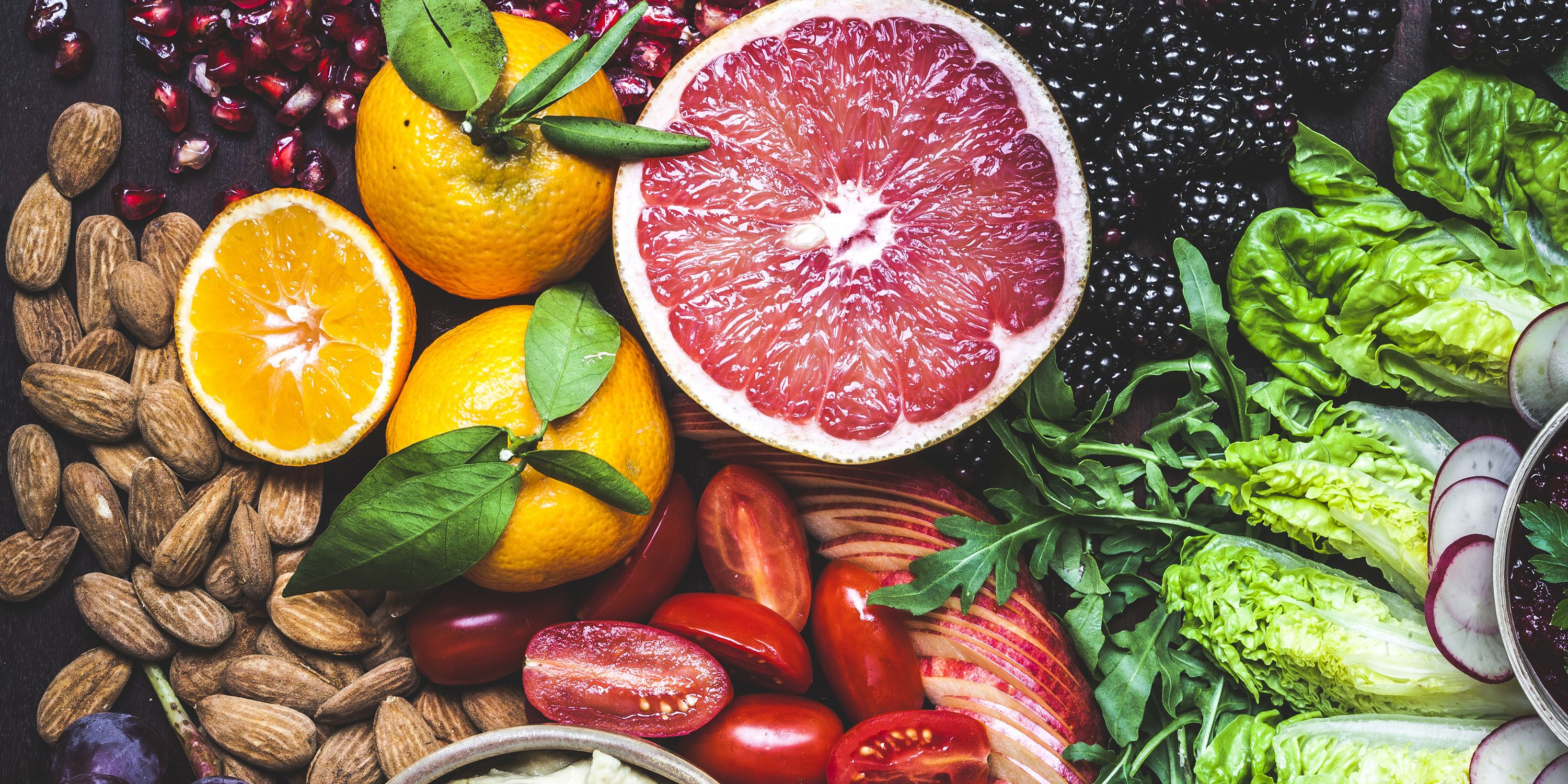Watch These Are the 6 Superfoods You Should Be Eating This Spring video