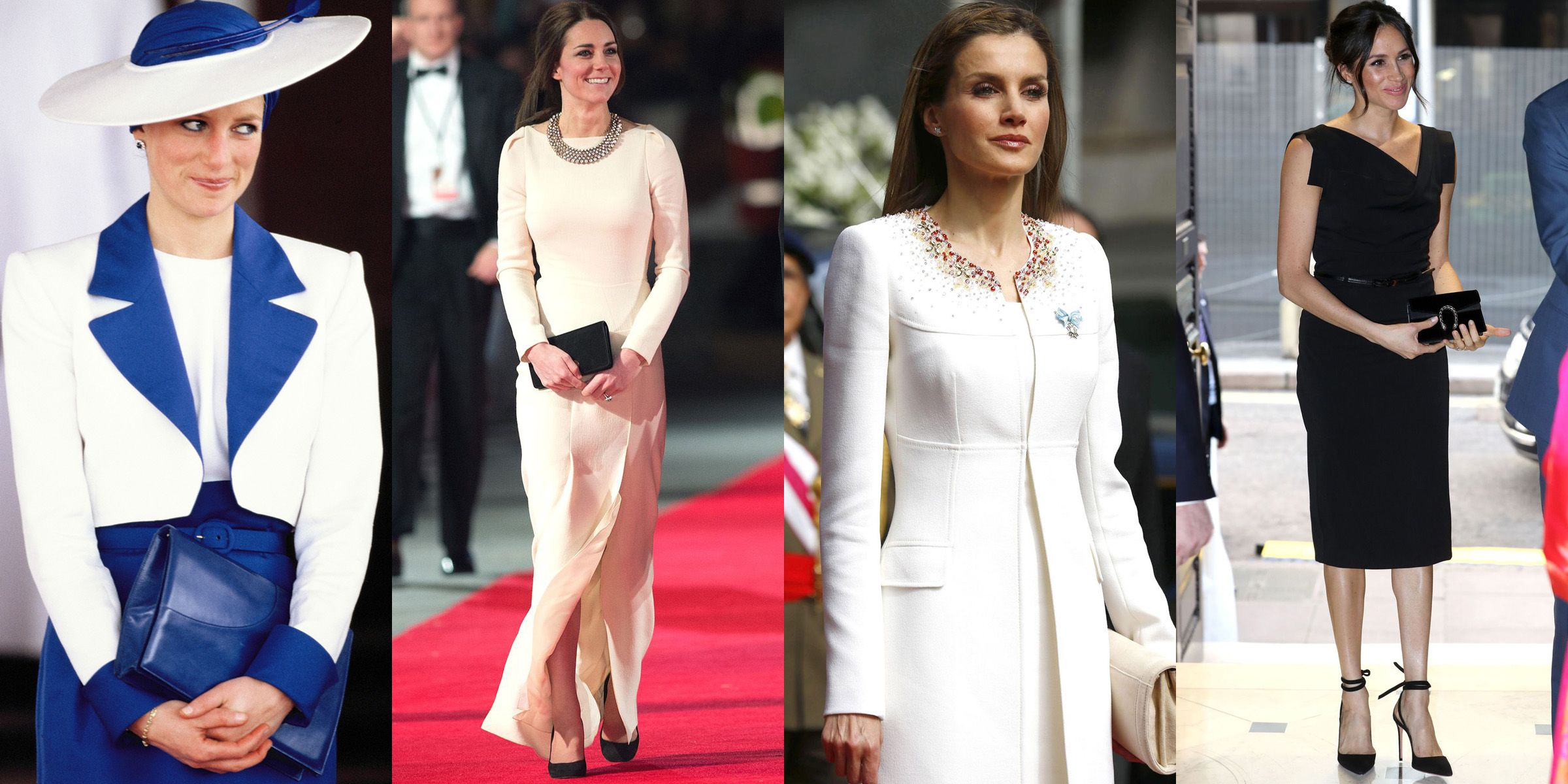 28 Stylish Women Who Married Into Royalty