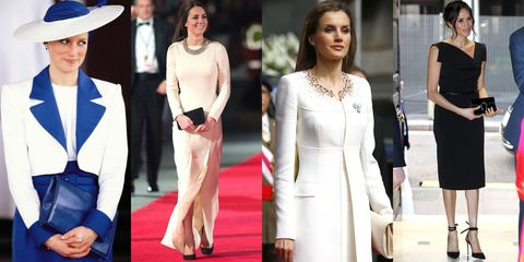 White, Clothing, Fashion, Dress, Street fashion, Formal wear, Pink, Suit, Fashion model, Neck,
