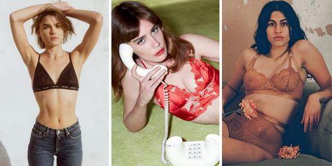 2cfa8d0c0bf Best Lingerie Brands to Shop - 10 Lingerie Brands for Women