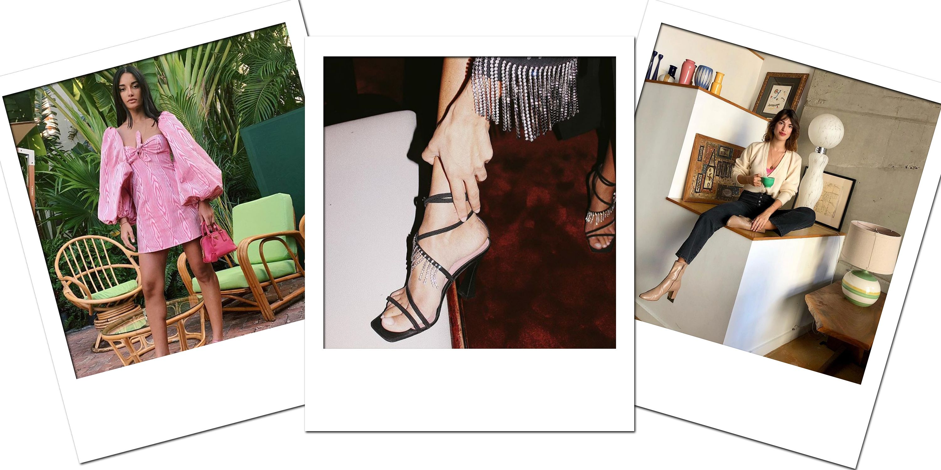 6 New Shoe Brands to Shop Now