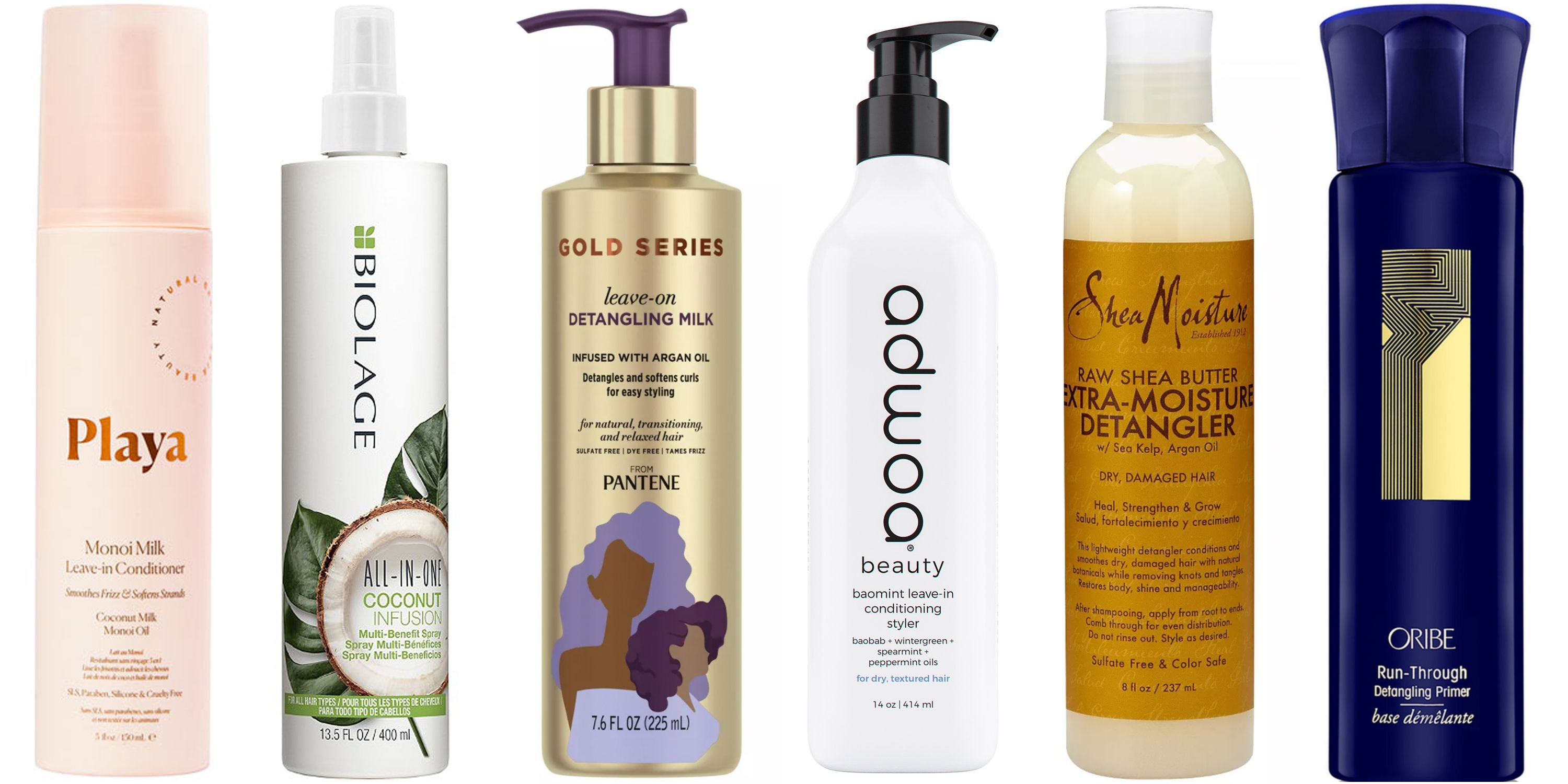 12 Best Hair Detanglers 2020 10 Best Hair Products For Tangles And Knots