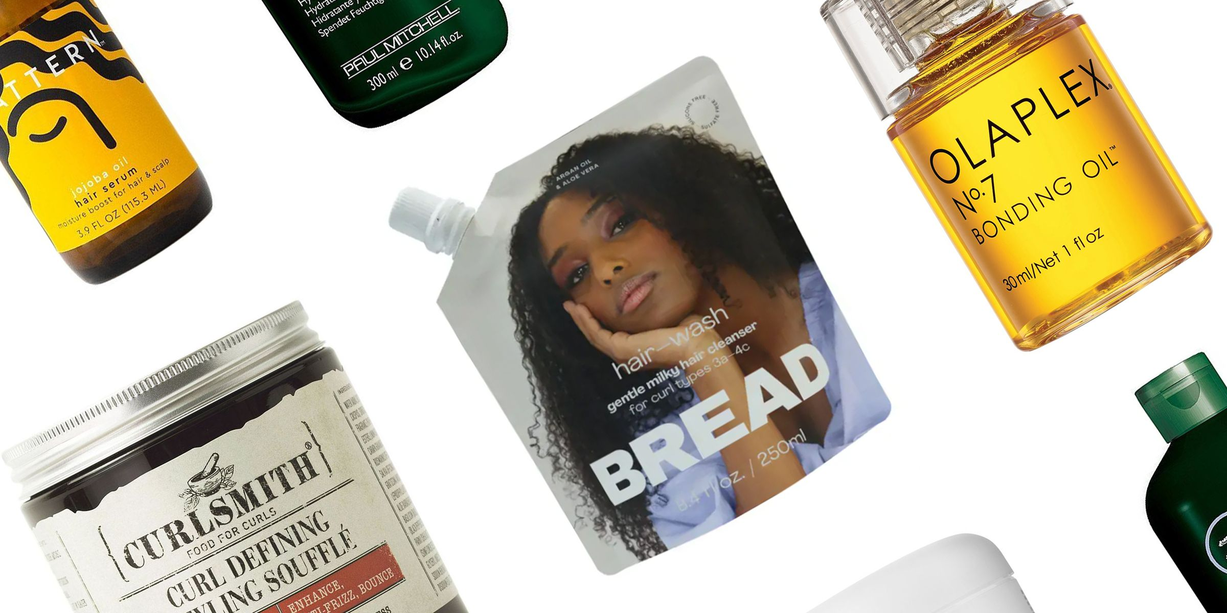 The 22 Best Products For Curly Hair 2021 Hair Stylers For Curls Kinks And Waves
