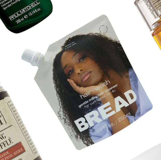 The 22 Best Products For Curly Hair 2020 Hair Stylers For Curls Kinks And Waves