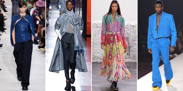2020 cfda fashion awards winners