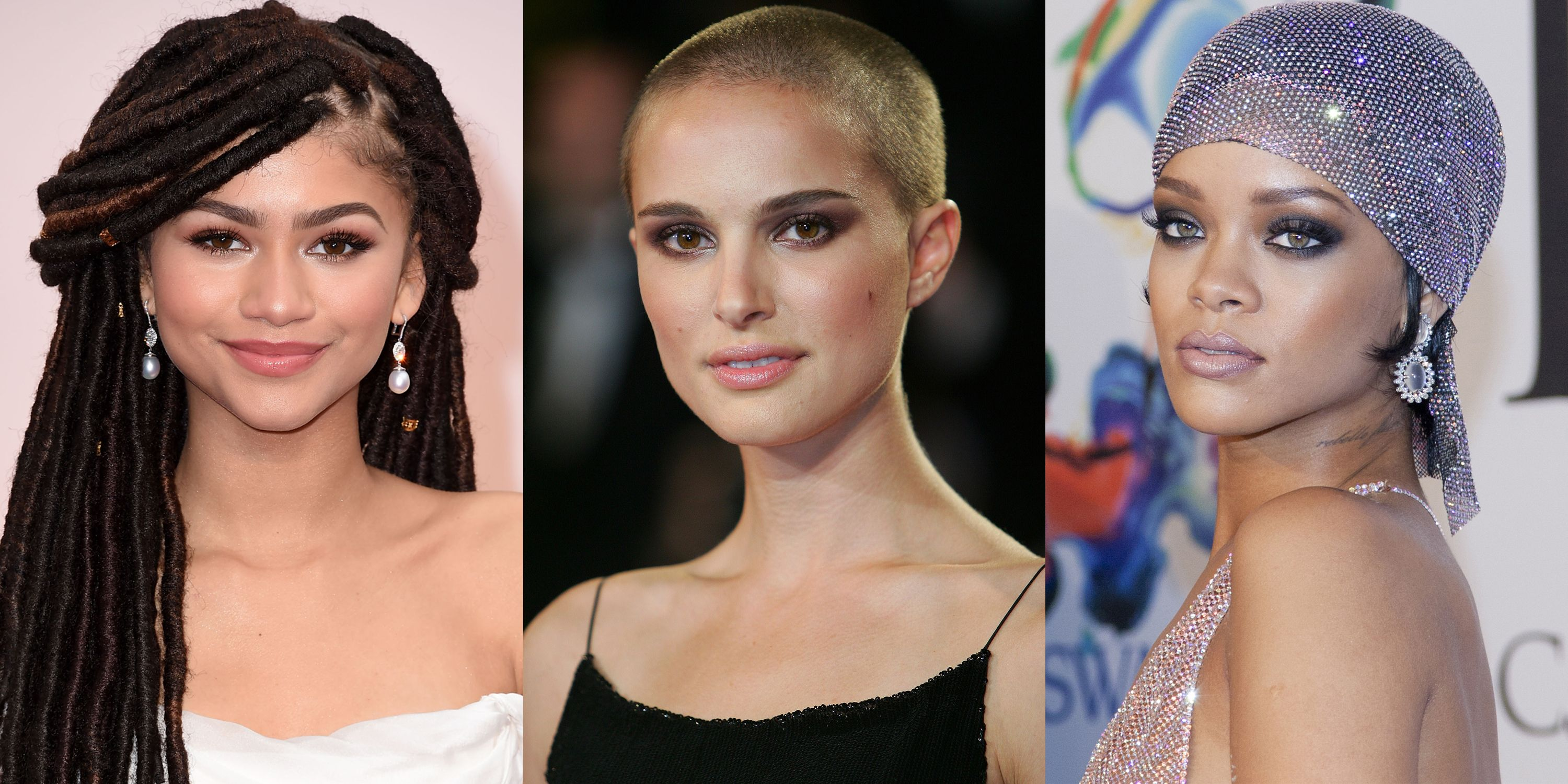 The Best Red Carpet Hair and Makeup Moments Ever