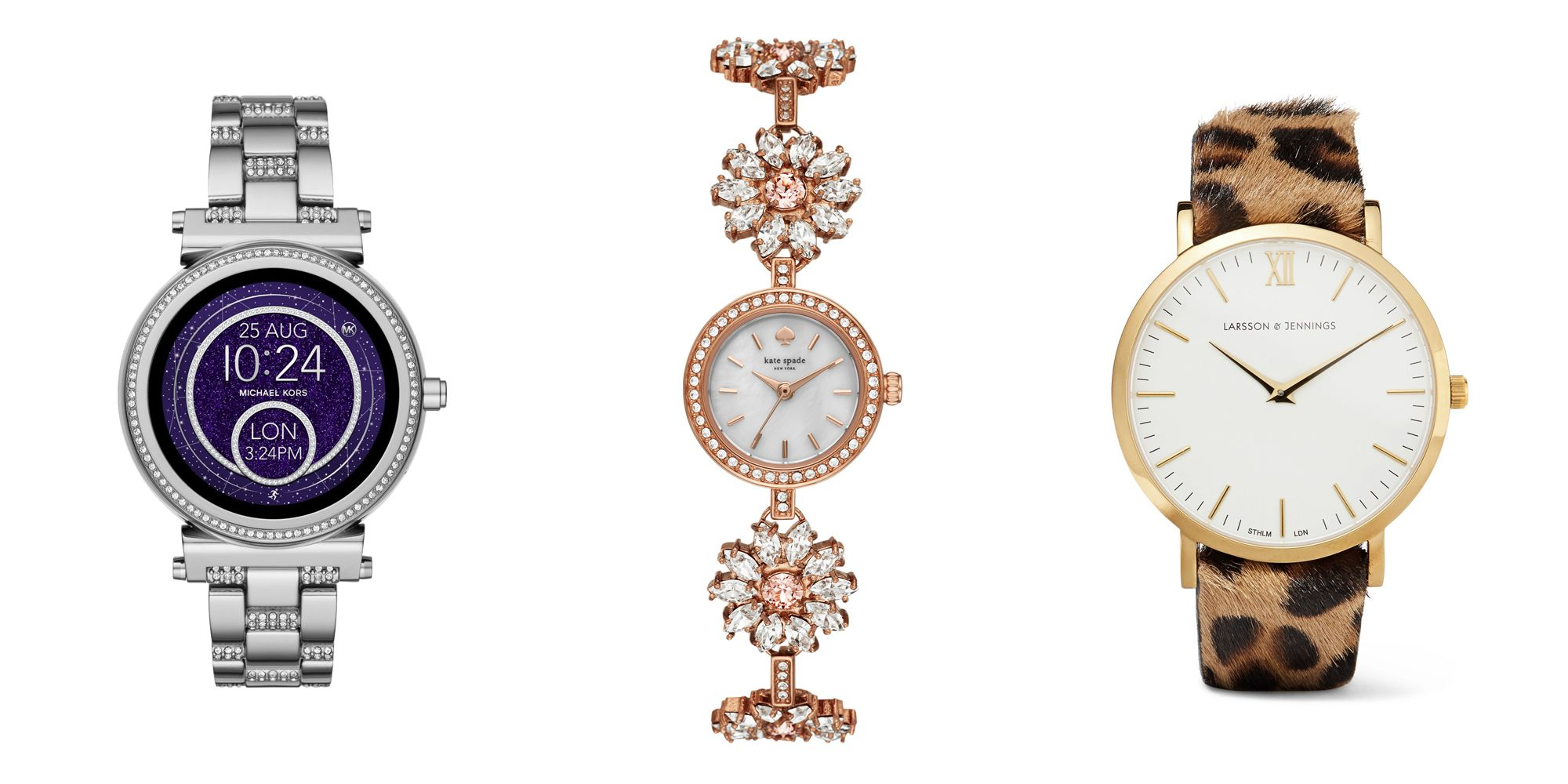 The Most Stylish Watches Under $500