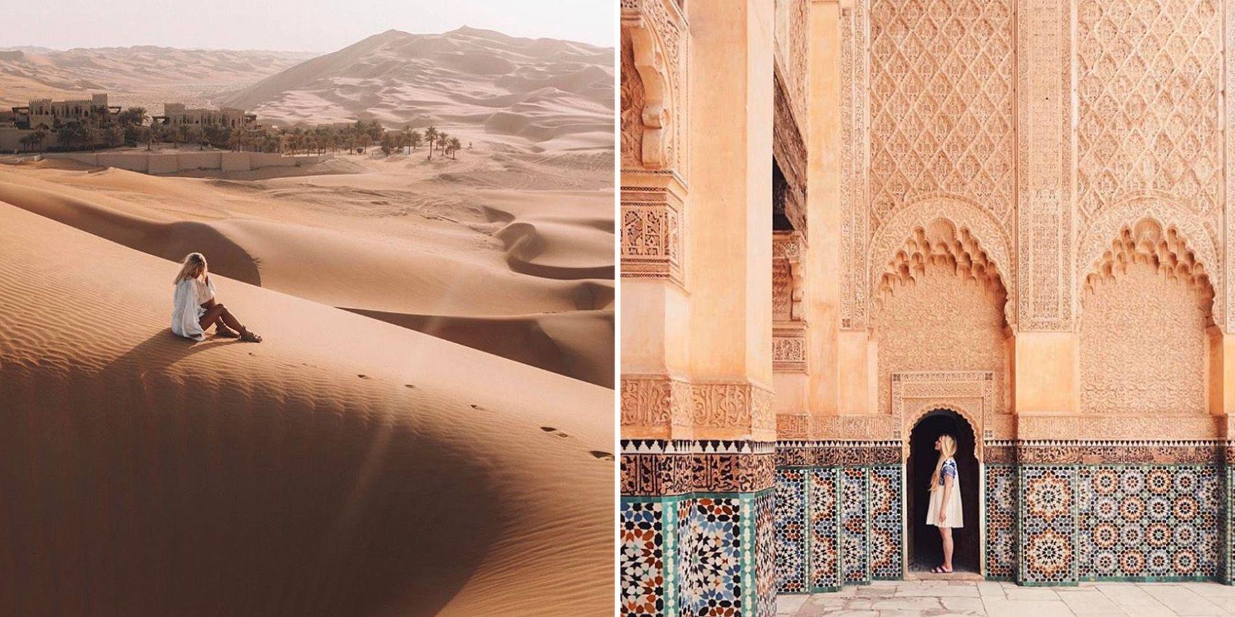 Ready, Set, Jet: 20 Travel Accounts to Follow on Instagram