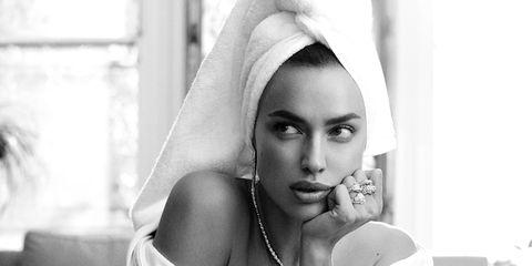 Face, White, Photograph, Black, Lip, Eyebrow, Skin, Beauty, Head, Black-and-white,