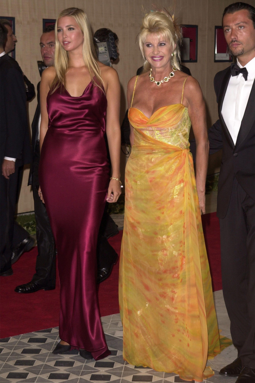 c1afd01668 Ivanka Trump Style Transformation - Ivanka Trump Style