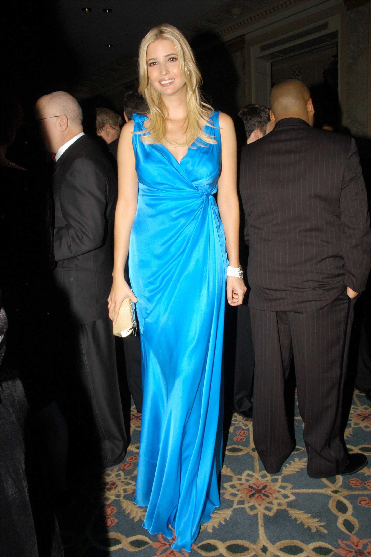 Ivanka Trump Style Transformation - Ivanka Trump Style