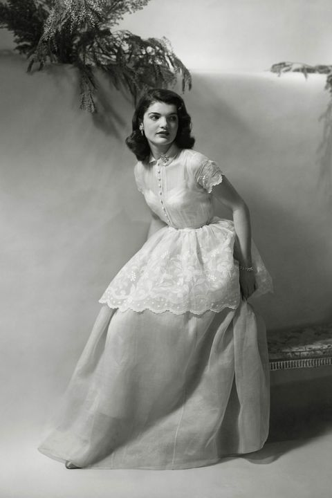 Jackie Kennedy Fashion: Iconic Jackie Kennedy Fashion Pictures