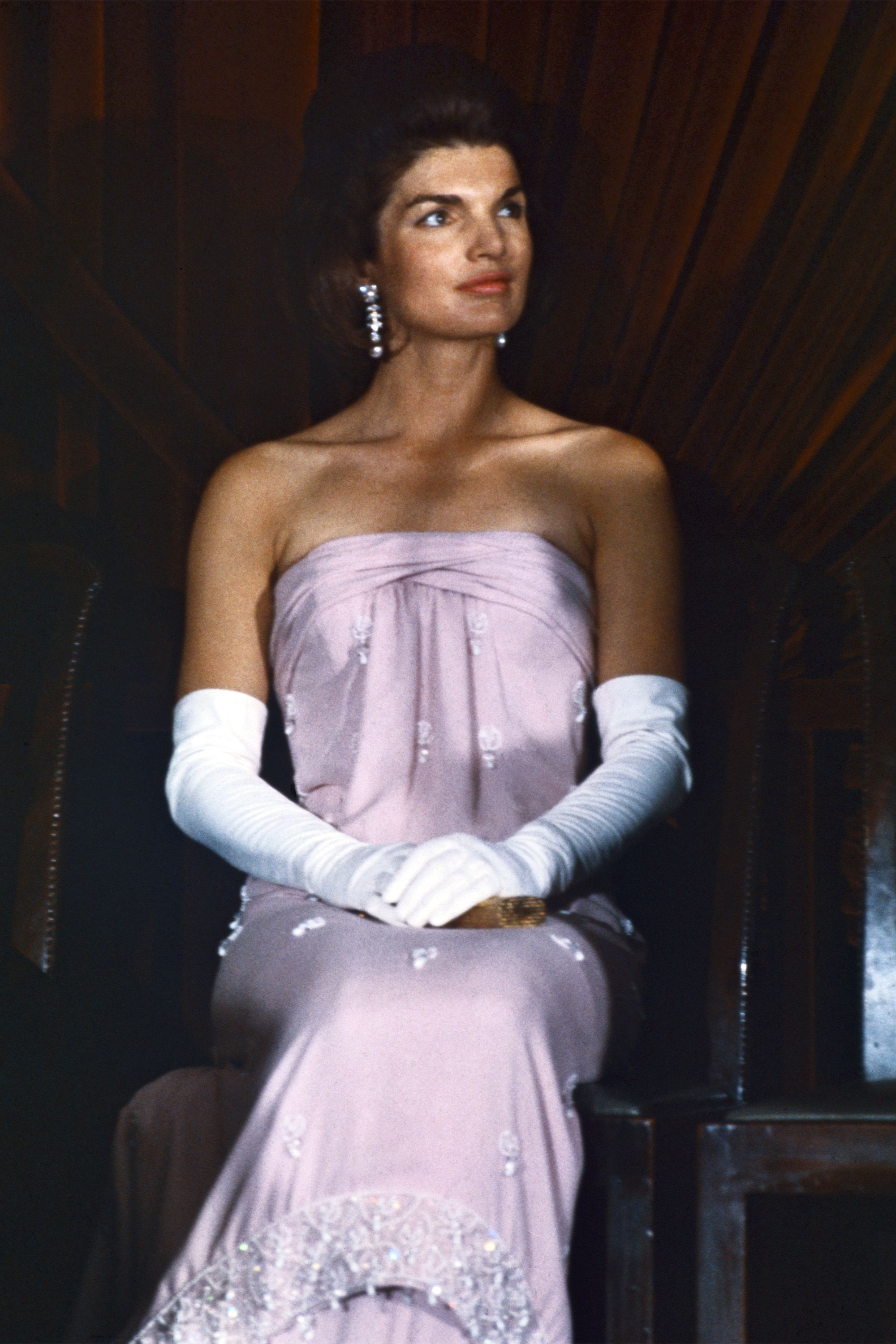Iconic Jackie Kennedy Fashion Pictures Style Photos Of