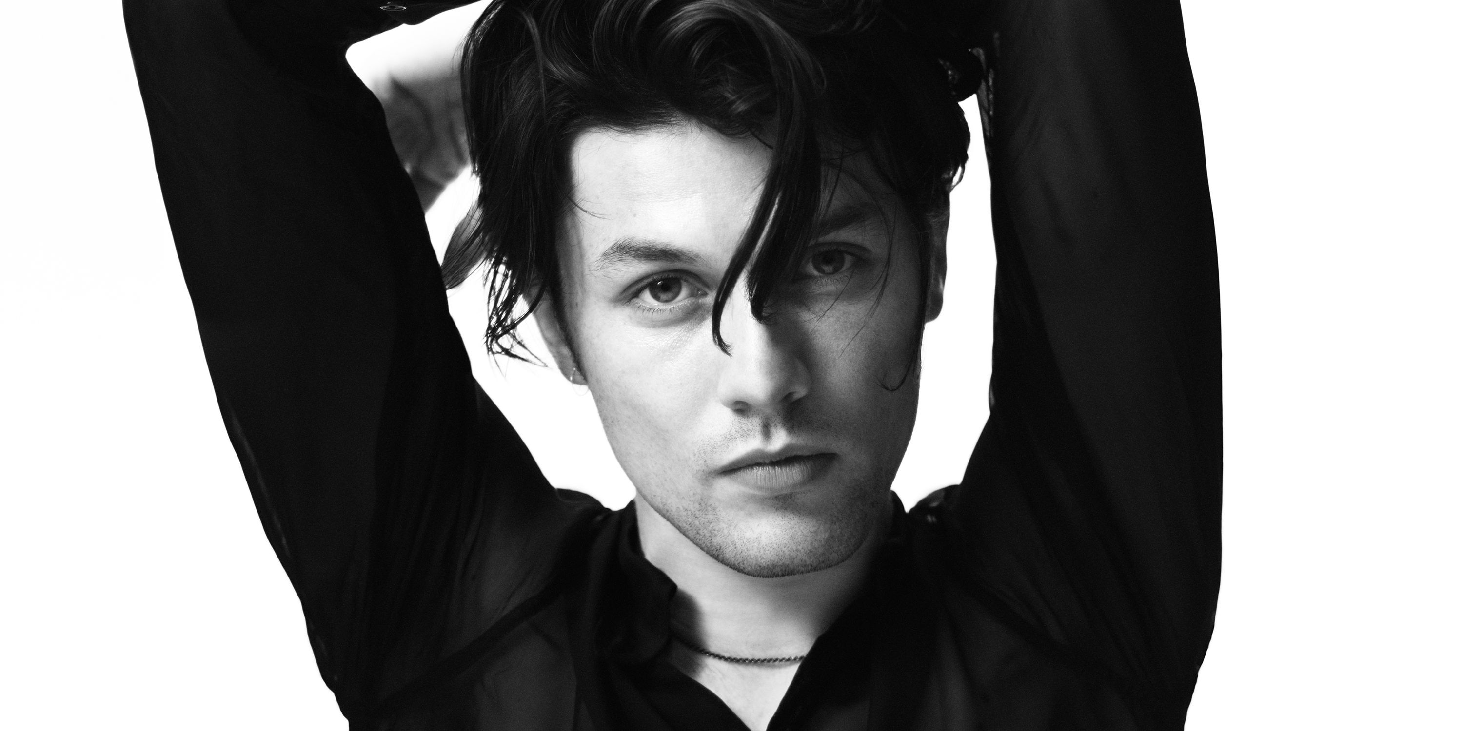 James Bay Explains His Song Wild Love James Bay Interview
