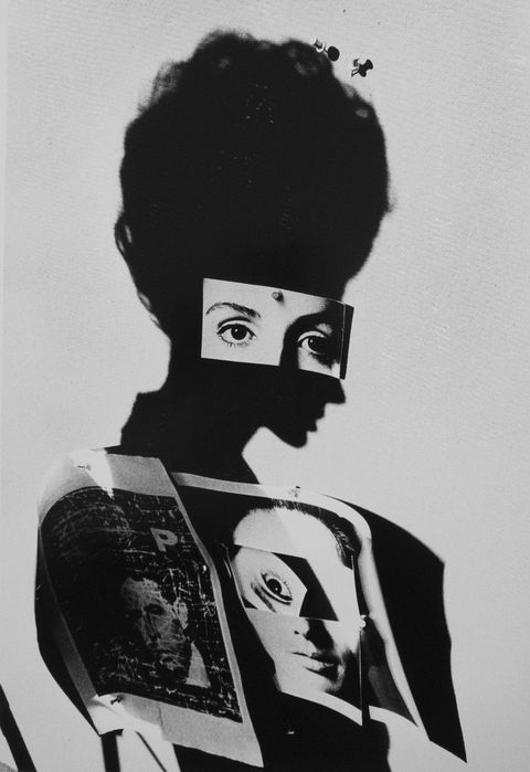 Black-and-white, Art, Illustration, Stencil, Photography, Monochrome, Black hair, Visual arts, Street art, Style,