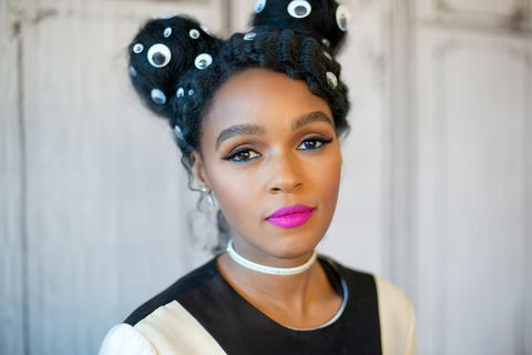 Janelle Mon 225 E Confirms She S Pansexual In Rolling Stone