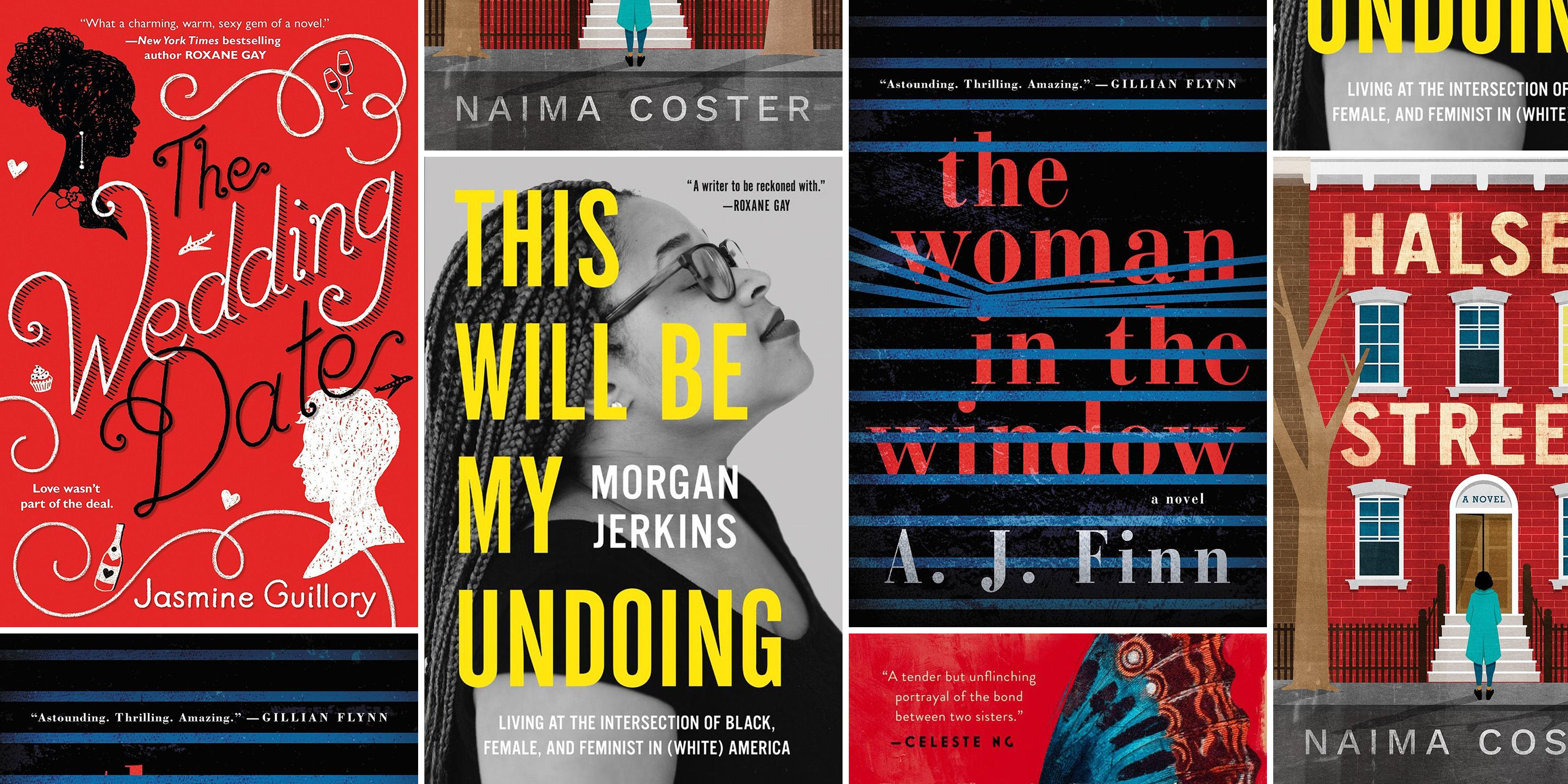 10 New Books You Need To Read In January Best New Books January 2018