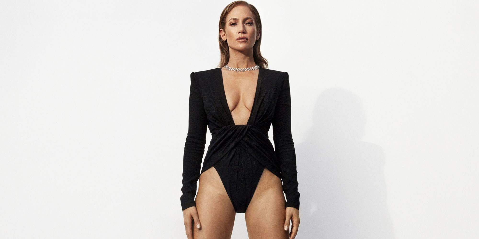 Jennifer Lopez Is (Still) on Top of the World