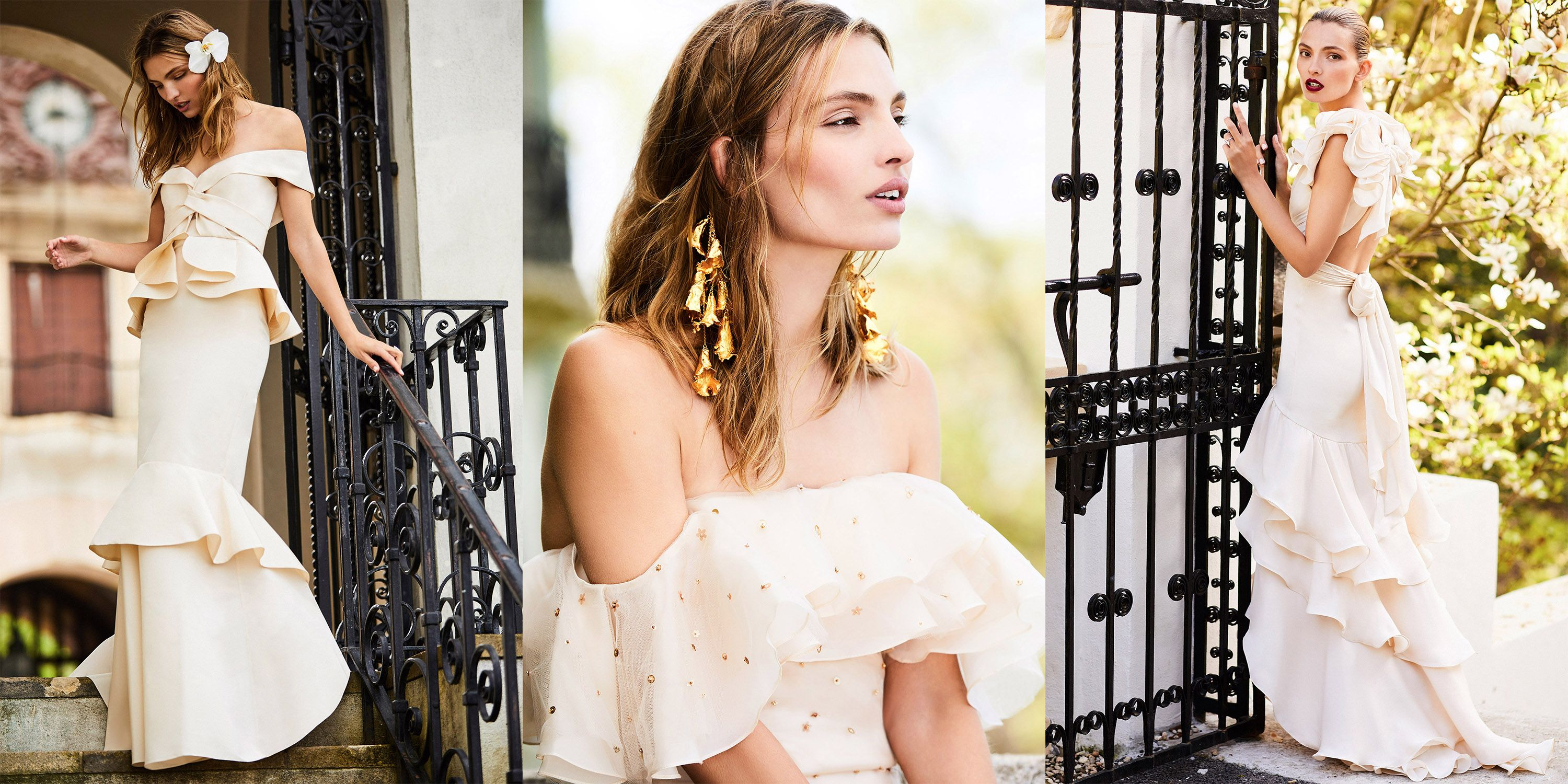 3ad72be01613a Johanna Ortiz Introduces Bridal exclusively for Moda Operandi