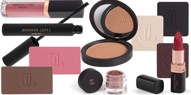 We Tested All 70 Jennifer Lopez For Inglot Makeup Products - Jlo-makeup